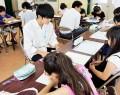 190722神戸地区で夏休み宿題サポート