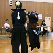 190723中学総体剣道・男子プレー