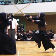 190729中学剣道男子プレー
