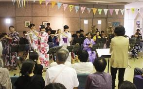 190826勢和中コンサート