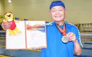 190823水泳世界2位の澤村さん