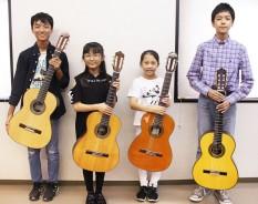 190909ギターコン入賞者