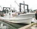 190912大淀でバカ貝漁を停止