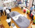 190903地域開放型図書室の内覧会