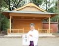 191010松阪神社で大祓