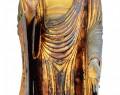 191005安楽寺の快慶の仏像、県立博物館で初展示