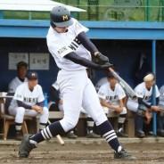 191015高校野球1年大会_松阪予選決勝