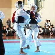 191016日本拳法で熱戦