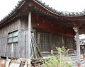 191122薬師寺無残・本堂