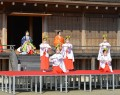 191118斎王の感謝の儀式