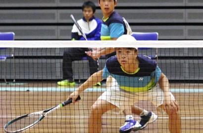 191223県高校ソフトテニス男子