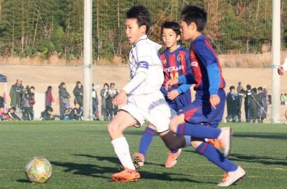 191216南三重少年サッカープレー
