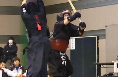 200115中学剣道・県新人戦_プレー