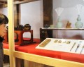 200107長谷川家の展示