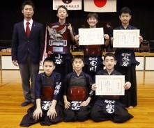 200115中学剣道・県新人戦_男子集合