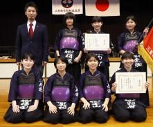 200115中学剣道・県新人戦_女子集合