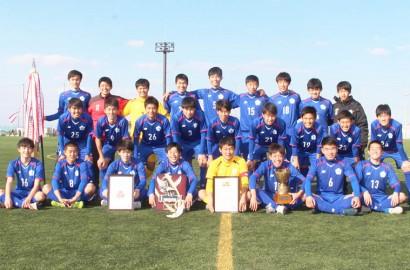 200203高校サッカー_三重集合