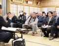200205東黒部で市長と語る会