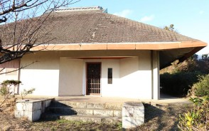 200206東畑記念館