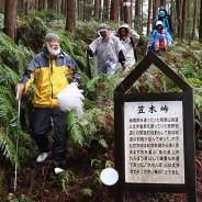 200331神武東征ルート探る