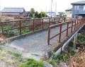 200304名古須川の橋
