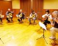 200324若林・かささぎギター発表会