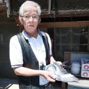 200512ハトレースの野崎さん