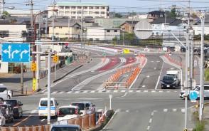 200516大塚-大平尾間が31日開通