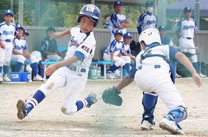 200629学童軟式野球の松阪予選1回戦