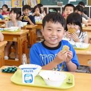 200624松阪茶でパン、いい匂い