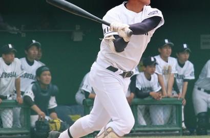 200622松高と宇治山田が記念試合
