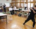 200625世界2位が「ダンス教えたい」