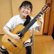 200702ギターで全国2位