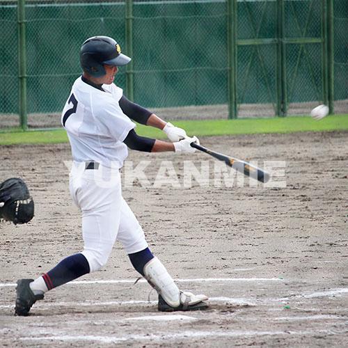 200725松阪商‗阪本選手
