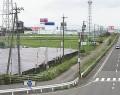 200711イオン明和周辺の風景