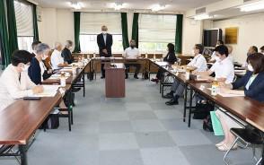 200715少子化の諮問会初回