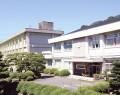 飯南高校校舎