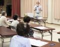 200828橋西公民館で松阪の成り立ち講座
