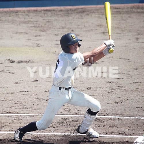 200831高校野球‗相可タイムリー