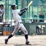 200824高校野球‗飯南・角谷主将