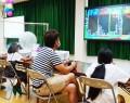 200824若林・親子対抗eスポーツin徳和