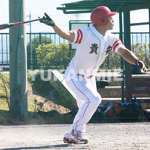 200929県ソフト・貴舟‗満塁本塁打