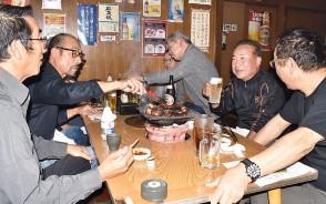 201010松工OB「同窓会しよう」