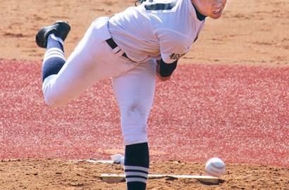 201026高校野球東海-三重投手