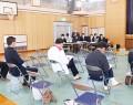 201102明和町の小学校再編計画