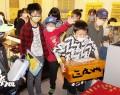 201109松阪へ修学旅行