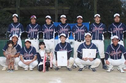 201124夕刊三重杯ソフト集合