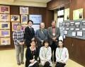 201124東畑精一紹介で初の展示