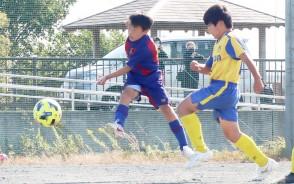 201105少年サッカーU-12明和の末利君