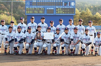 201119奥伊勢松阪が岐阜の大会で準優勝